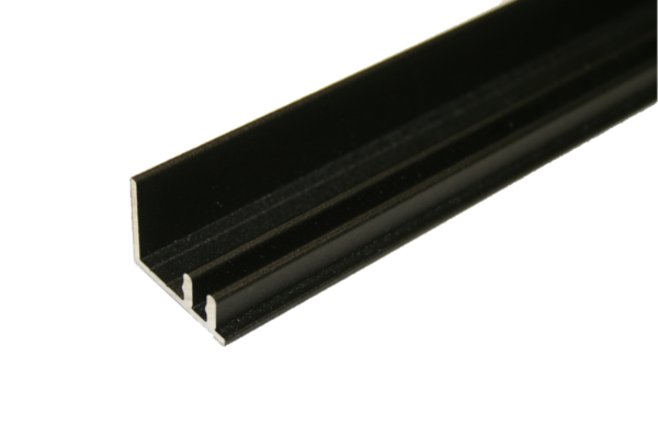 Aluminum Channel Cover