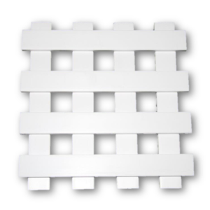 DuraShell 1 IN Square